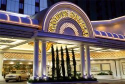 Golden Nugget Las Vegas