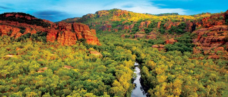 8 Day Darwin & Kakadu National Park Kakadu View